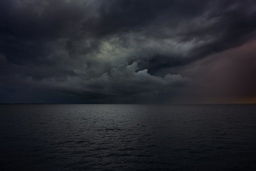© uwe reicherter: Ostsee, Dänemark