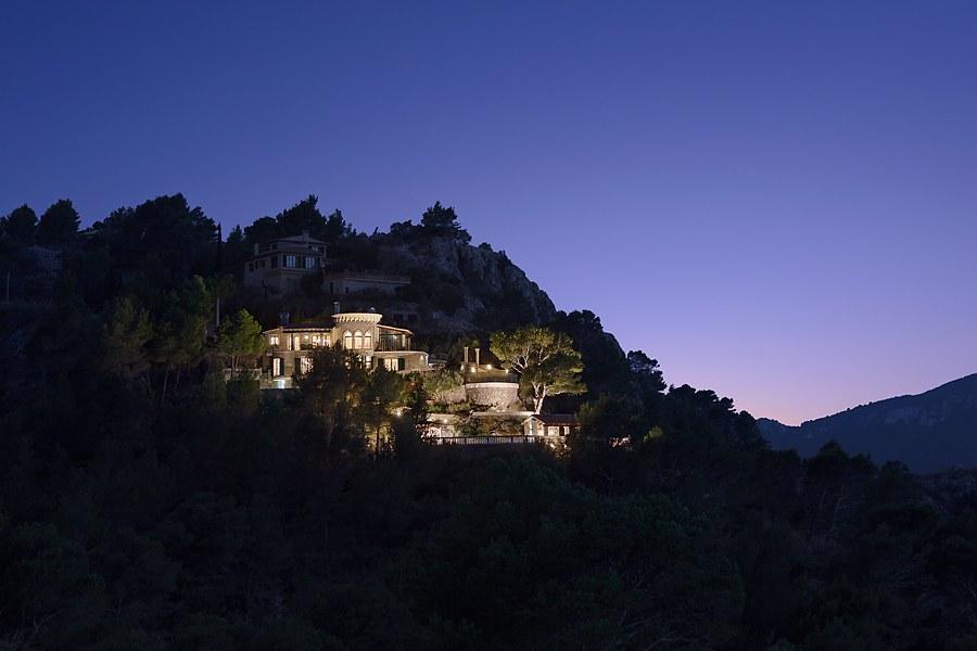 © uwe reicherter: Villa Valldemossa