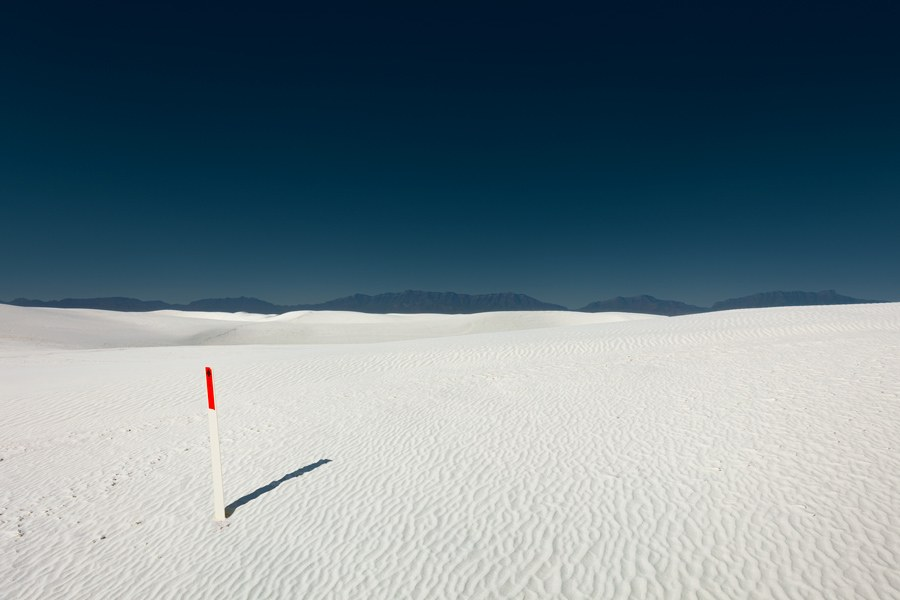 © uwe reicherter: White Sands
