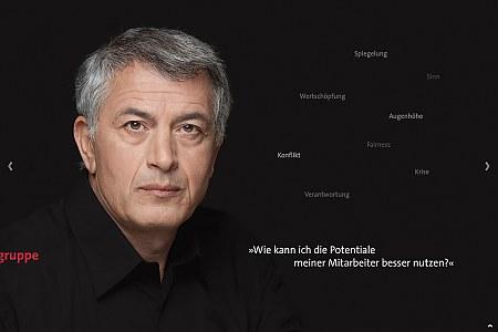 © uwe reicherter: Gestaltung: Designbüro Päpke