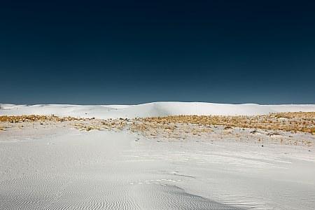 © uwe reicherter: White Sands, New Mexico
